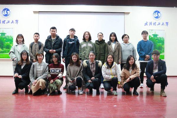 陈瑞扬同学荣获校自强杯演讲比赛二等奖